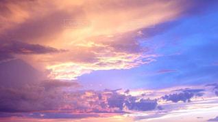 グランドキャニオンの夕暮れの写真・画像素材[2748294]