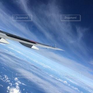 空の写真・画像素材[106799]