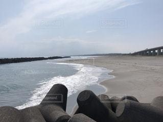 ビーチの写真・画像素材[2749325]