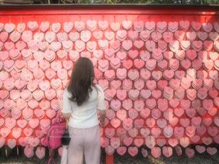 犬山城デートの写真・画像素材[2805514]