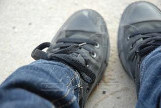 靴の写真・画像素材[2752948]