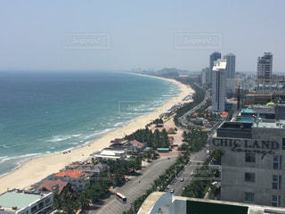 ミーケービーチの写真・画像素材[3151705]