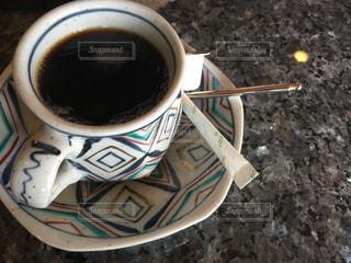 コーヒーの写真・画像素材[2753946]