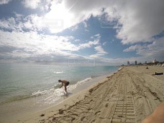 beachの写真・画像素材[2759820]