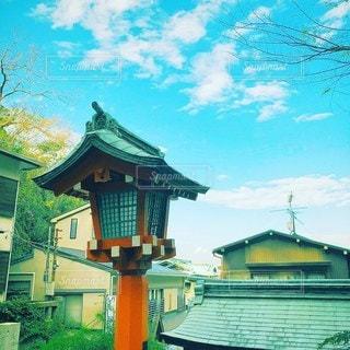 江ノ島風景写真の写真・画像素材[2761504]