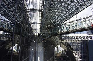 『空中歩廊』の写真・画像素材[2767146]