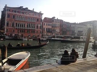 ヴェネツィアの写真・画像素材[2775834]