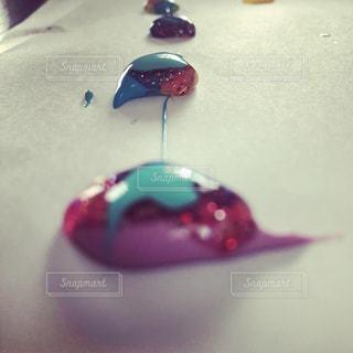 おもちゃのクローズアップの写真・画像素材[2416068]