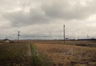 ある田舎の風景2の写真・画像素材[2837762]