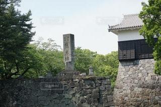 城の写真・画像素材[107481]