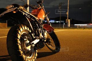 初の225ccバイク - No.749283