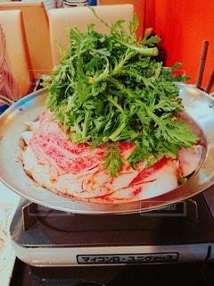 肉鍋の写真・画像素材[2818340]