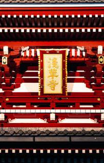 浅草寺の写真・画像素材[2806458]
