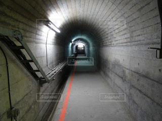 ダムの内部の写真・画像素材[1238950]