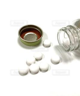 薬の写真・画像素材[2977150]