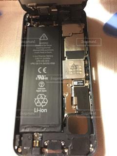 iPhone5の写真・画像素材[162163]