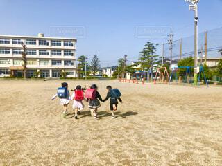 入学おめでとうの写真・画像素材[4385965]