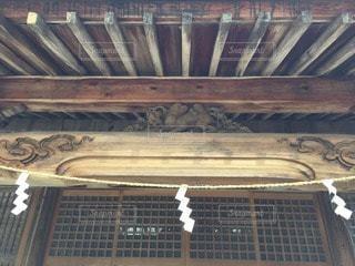 神社の写真・画像素材[108963]