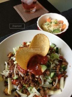 食べ物の写真・画像素材[108885]