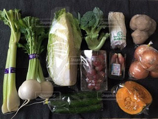 食べ物の写真・画像素材[122193]