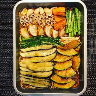 野菜料理の写真・画像素材[713492]