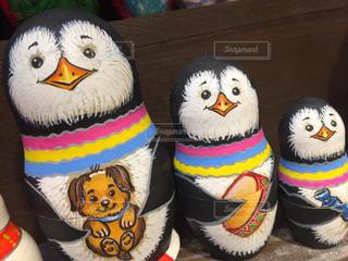 No.290733 ペンギン