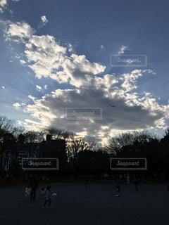 風景の写真・画像素材[300959]
