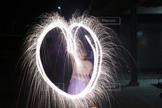 花火の写真・画像素材[2831571]
