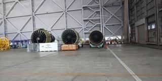 ジェットエンジン 比較の写真・画像素材[2832699]