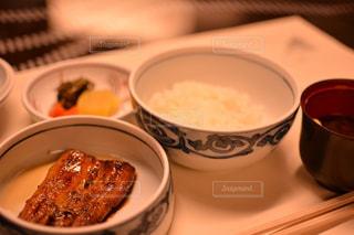 やっぱり和食の写真・画像素材[129591]
