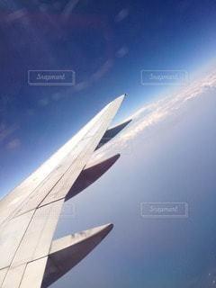 空の写真・画像素材[116419]