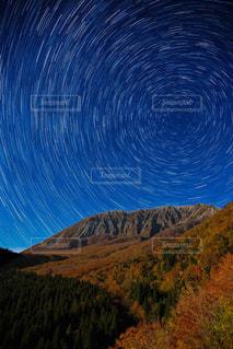 大山星景の写真・画像素材[2858391]