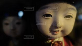 人形の写真・画像素材[134208]