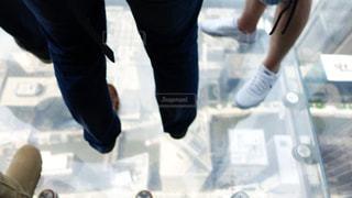 ウィリスタワーの写真・画像素材[138390]