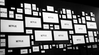 Netflix - No.1022245