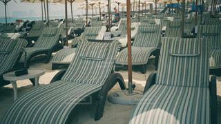 ドバイのビーチの写真・画像素材[1322722]