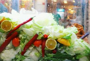 野菜ボックスの写真・画像素材[1342619]