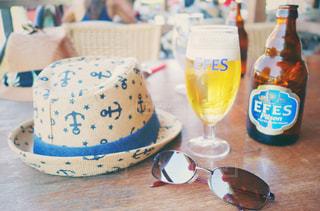 トルコのビールの写真・画像素材[1342622]