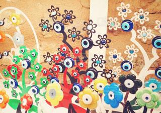 ナザールボンジュウの木の写真・画像素材[1356328]