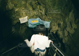 地下への写真・画像素材[1395254]