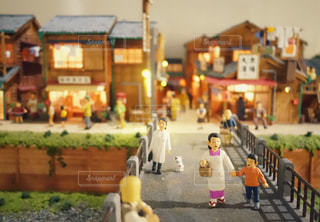 昭和町の写真・画像素材[1403460]