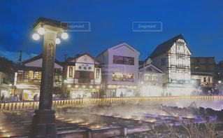 草津温泉の写真・画像素材[1456807]