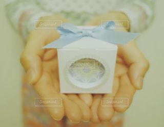 プレゼントの写真・画像素材[1465602]