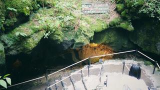 富岳風穴の写真・画像素材[1483169]