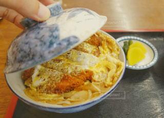 カツ丼!の写真・画像素材[1483185]