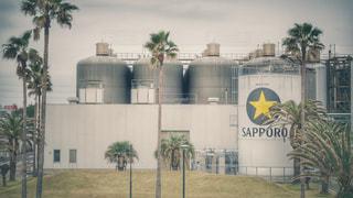 サッポロビール千葉工場の写真・画像素材[1650203]