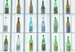 日本酒の写真・画像素材[1650235]