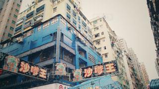 香港の写真・画像素材[1766742]