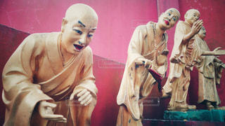 萬佛寺の写真・画像素材[1766788]