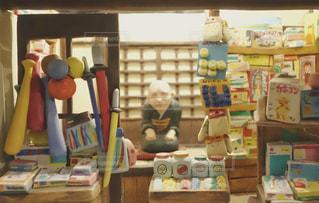 駄菓子屋の写真・画像素材[1787703]
